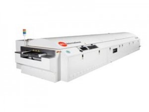 Dynamo Convetion Reflow Oven